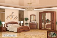 спальня МИЛАНО - 234